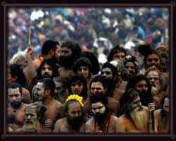 Kumbh Mela, la India en un sólo lugar (II)