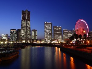 Tokyo, la ciudad del futuro  - tokio-4-300x225