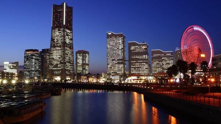 Tokyo, la ciudad del futuro