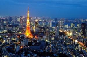 Tokyo, la ciudad del futuro  - tokio-5-300x199