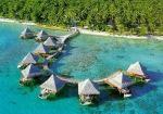 Bonjour Tahití