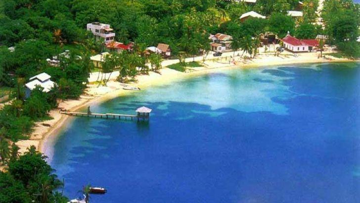 Roatan, el paraíso de Honduras