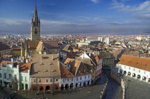 Sibiu, ciudad sajona en Transilvania - sibiu-4-300x199