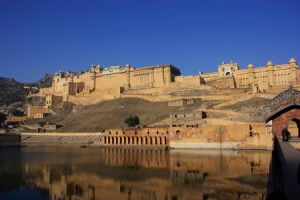 Jaipur, la ciudad rosa - fuerte-amber-7-300x200