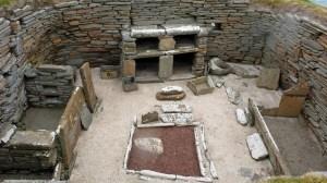 Skara Brae, el tesoro neolítico de las Orcadas - skara-brae-32-300x168