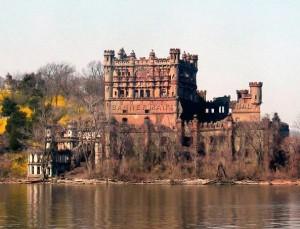 El castillo escocés de Pollepel Island (Nueva York) - Baremmans-300x229