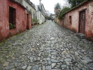 Colonia del Sacramento (Uruguay) - Colonia-del-Sacramento-300x225