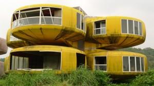 La desaparecida Ciudad OVNI - Casa-Ovni-Sanzhi1-300x168