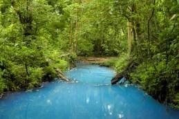 Río Celeste de Costa Rica - riocelest4-300x199