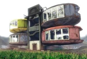 La desaparecida Ciudad OVNI - san_zhi__taiwan-300x202