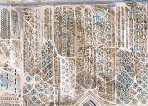 Boneyard: Aviones que configuran el paisaje - Boneyard-300x215