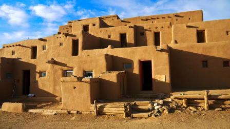 Taos (Nuevo México)