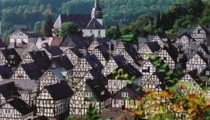 Freudenberg (Alemania) - Freudenberg2-300x172