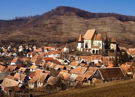 Biertan (Rumanía)