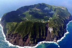 Aogashima (Japón), la isla de los valientes - Aogashima-300x200