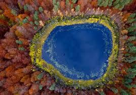 Slowinski, el parque natural de la biodiversidad - Lago-Slowinski