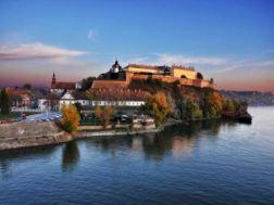 Novi Sad (Serbia) - Fortaleza-300x225