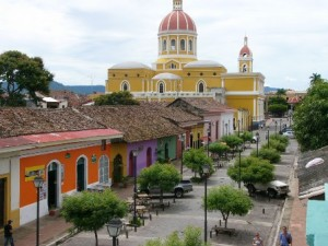 Granada: la Gran Sultana de Nicaragua. - Granada-Nicaragua-300x225