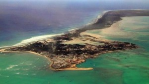 Isla de Navidad: el viaje del cangrejo rojo - Christmas_island-300x169