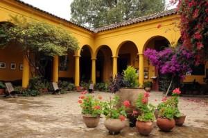 San Cristóbal de las Casas (Méjico) - Casa-museo-Na-Bolom-300x200