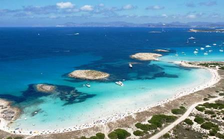 La mejor playa de España, según los premios Travellers