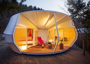 Glamping o acampadas para sibaritas - Yang-Pyeng-300x214