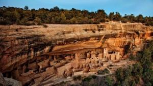 El Parque Nacional de Mesa Verde - Mesa-Verde-300x169