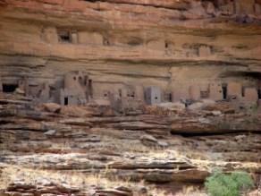 Los acantilados de Bandiagara - Dogones-300x225