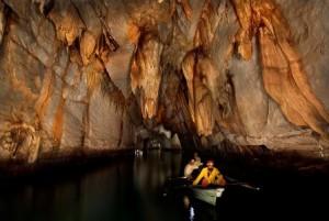 Parque Nacional del río subterráneo de Puerto Princesa - Princesa-21-300x201