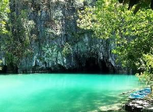 Parque Nacional del río subterráneo de Puerto Princesa - Rio-subterraneo-puerto-princesa-filipinas-300x219