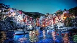 Las Cinco Tierras del Liguria - Riomaggiore-300x169