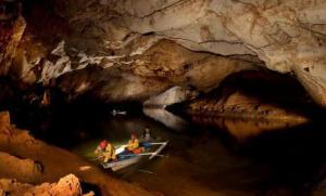 Parque Nacional del río subterráneo de Puerto Princesa - puerto-princesa-300x181