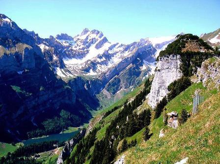 Ebenalp (Suiza)