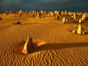 Desierto de los Pináculos (Australia) - PinnaclesMorning-300x225