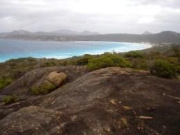 El Parque Nacional Cabo Le Grand - 440px-Lucky_Bay-300x225