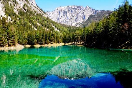 Grüner See (Austria)