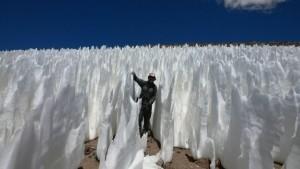 Los penitentes de hielo de los Andes - KauschPenitentes-300x169