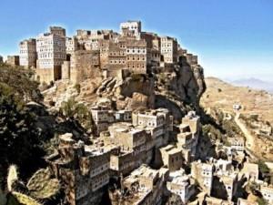 Al Hajjarah, ciudad medieval de rascacielos - 3863068-Al_Hajjarah_Al_Hajarah-300x225