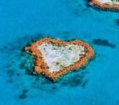 Día de los enamorados: viajes a la isla del corazón - Heart-Reef-I-300x265