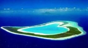 Día de los enamorados: viajes a la isla del corazón - heart_shaped-tupai-island-bora-bora-french-polynesia-300x164