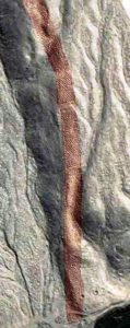 La extraña banda de agujeros de Nazca - bandofholesaerial2-119x300