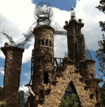 Bishop Castle: Una fantasía medieval en Colorado - bishopcastle1-295x300