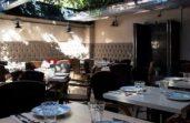 Patios encantadores para comer o cenar - restaurante_el_secreto_de_lopez_madrid_patio-300x195