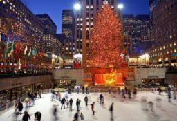 Cinco destinos para unas navidades inolvidables - New-York-300x206