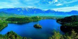 Bled, una de los lugares más bellos de Eslovenia - slovenija-bled-02--300x150