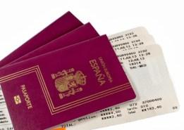 ¿Robo durante las vacaciones? Soluciones de urgencia - Robo-pasaporte-300x213