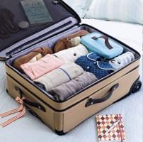 Consejos para preparar la maleta - organized-suitcase-300x298