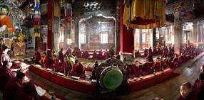 Lugares para viajar solo por el mundo - Budista-300x148