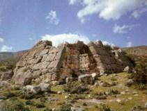 Lugares del mundo con pirámides desconocidas - Ellenikon-300x227