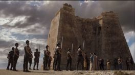 Lugares de España que verás en Juego de Tronos - Torre-de-mesa-roldan-juego-de-tronos-300x168